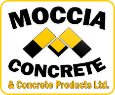 Moccia Concrete & Concrete Products Ltd. Chatham-Kent